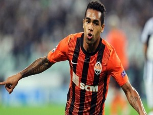 Man Of The Match Alex Teixeira