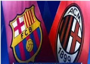 Big Match Liga Champion